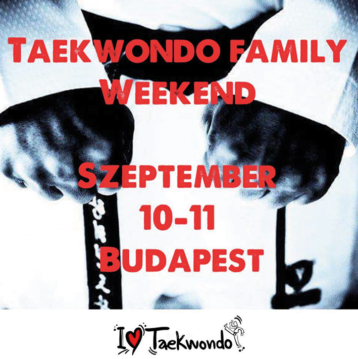 1st TKD Family Weekend.jp